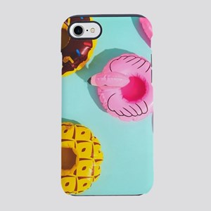Swimming Pool Floats Inflatable IPhone Cases - CafePress