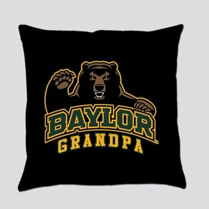 Baylor Grandpa Bear Everyday Pillow