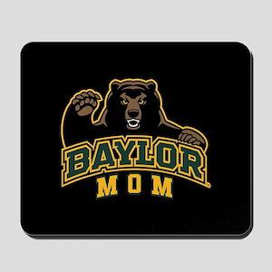 Baylor Mom Bear Mousepad
