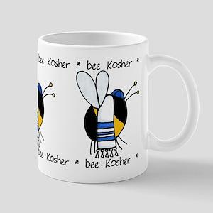 Bee Kosher Mug