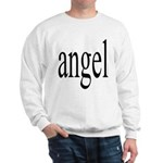 346.angel Sweatshirt