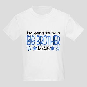 Big Brother Again! Kids Light T-Shirt