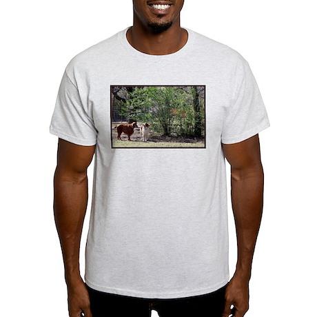 Irish Pals Light T-Shirt