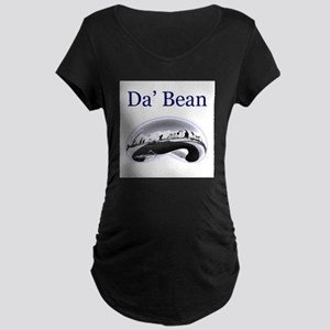Da' Bean Maternity T-Shirt