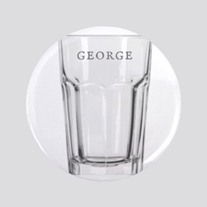 """George Glass 3.5"""" Button"""