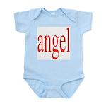 346.angel Infant Creeper