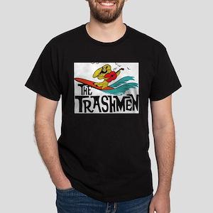 3-trashmen 2 T-Shirt