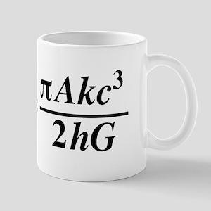 hawkings equation Mugs
