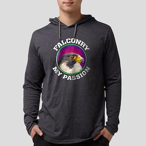 falcon peregrine falcon falcon Long Sleeve T-Shirt