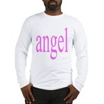 346.angel Long Sleeve T-Shirt