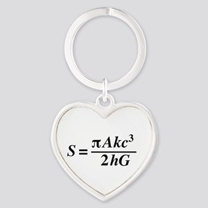 hawkings equation Keychains
