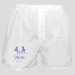 Understanding Fibro Boxer Shorts