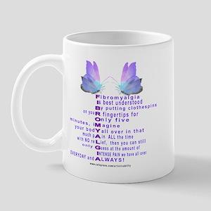 Understanding Fibro Mug