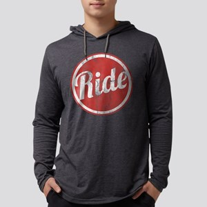Ride - Long Sleeve T-Shirt