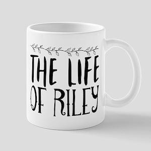 the life of Riley Mugs