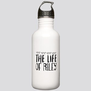 the life of Riley Stainless Water Bottle 1.0L