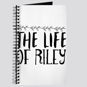 the life of Riley Journal