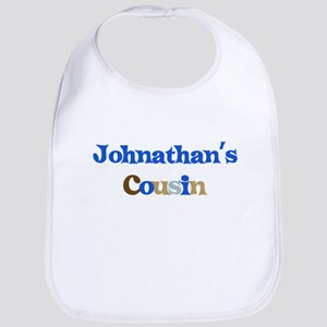 Johnathan's Cousin Bib