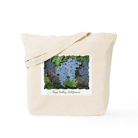 Napa Valley CA - Tote Bag