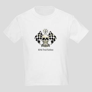 lucky #13 Kids T-Shirt
