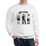 Encyclopedia Mich Sweatshirt