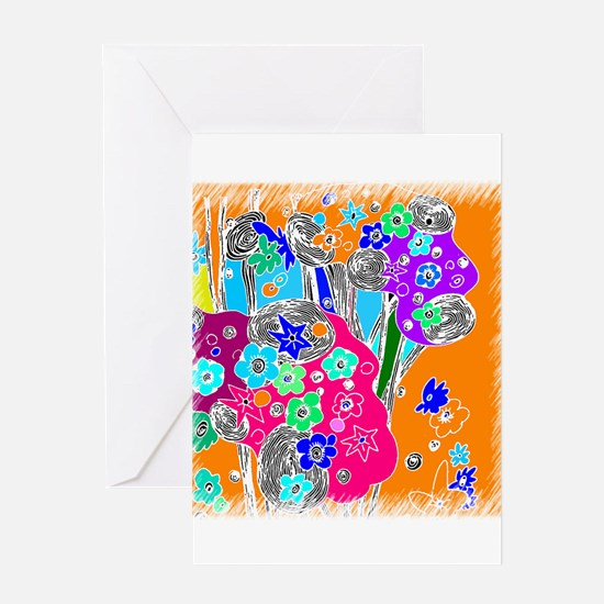 Cool Shavuot Greeting Card