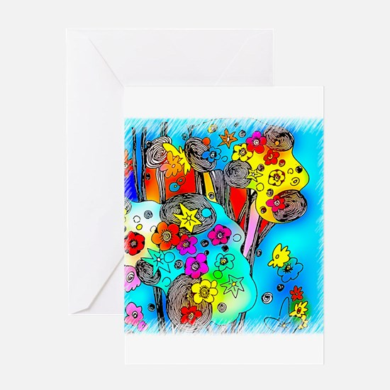 Shavuot Greeting Card