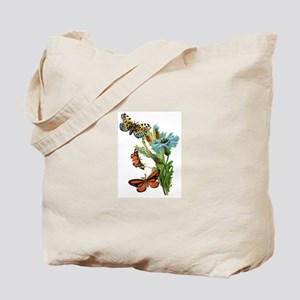 Butterfly 19 Tote Bag