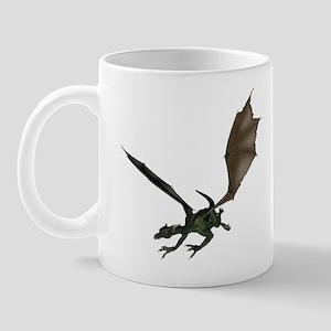 Dragon 9 Mug