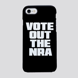VOTE OUT THE NRA iPhone 8/7 Tough Case