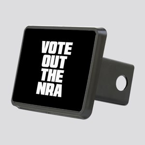 VOTE OUT THE NRA Rectangular Hitch Cover
