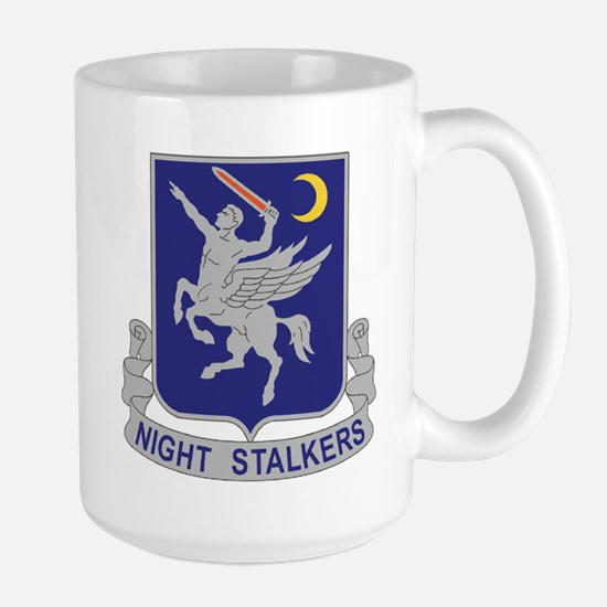 160th SOAR (1) Large Mug