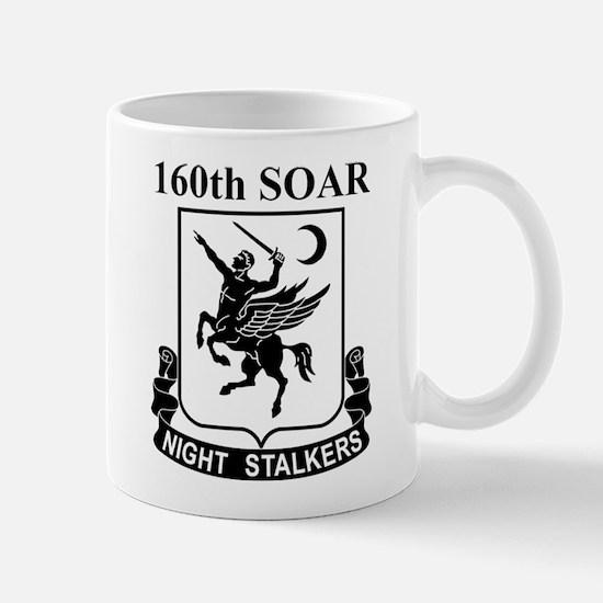 160th SOAR (2) Mug
