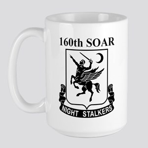 160th SOAR (2) Large Mug