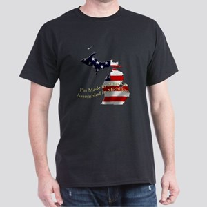 Made in America - Michigan T-Shirt