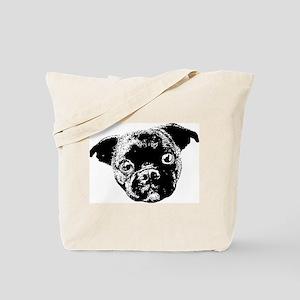 Gavi B Tote Bag