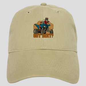 Got Dirt ATV Cap