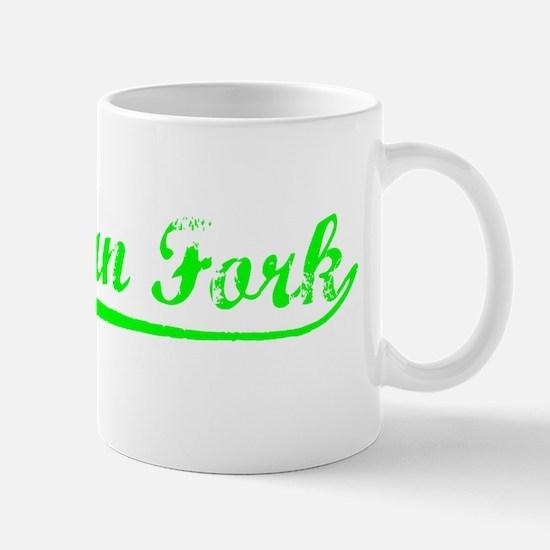 Vintage American F.. (Green) Mug