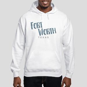 Fort Worth Texas Sweatshirt