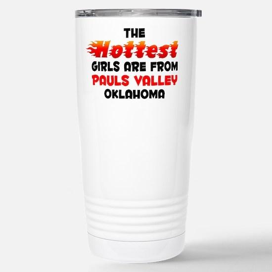 Hot Girls: Pauls Valley, OK Mugs