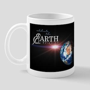 Earth Day 08 Mug