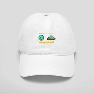 Global Warming Cap