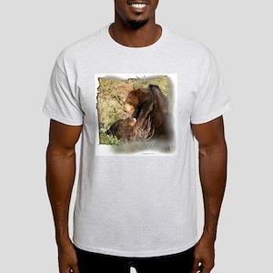 Black Bear Light T-Shirt