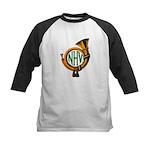 NHV Kids Baseball Jersey