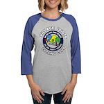 Vicc Womens Baseball Tee Long Sleeve T-Shirt