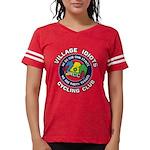 Vicc Womens Football Shirt T-Shirt