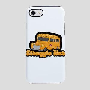 Struggle Bus iPhone 8/7 Tough Case