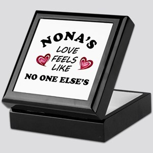 Nona's Love Keepsake Box