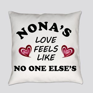 Nona's Love Everyday Pillow