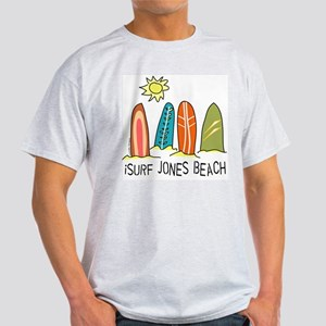 iSurf Jones Beach Light T-Shirt